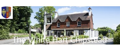 The White Hart Chipstead
