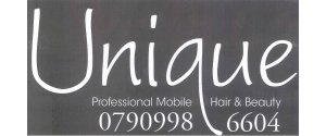 Unique Mobile Hairdressing & Beauty