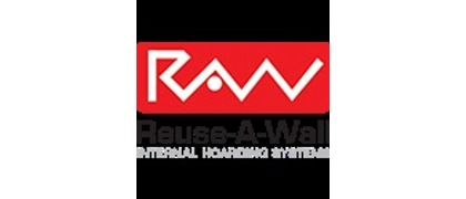 Reuse-A-Wall