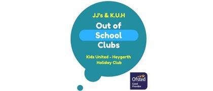 Kids United - Heygarth Holiday Club