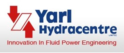 Yarl Hydracentre Ltd