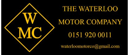 Waterloo Motor Co