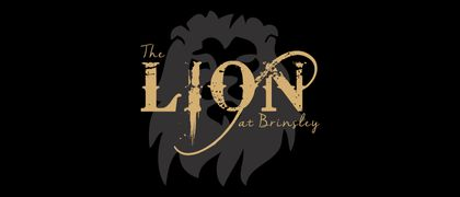 The Lion at Brinsley