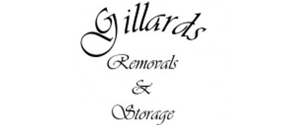 Gillards Removals & Storage