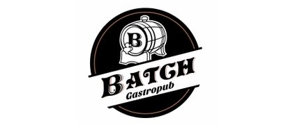 Batch Gastropub