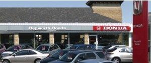 Hepworth Honda