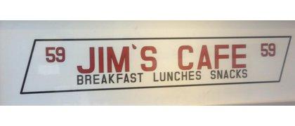 Jim'a Cafe