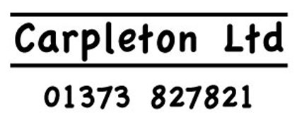 CARPLETON LIMITED