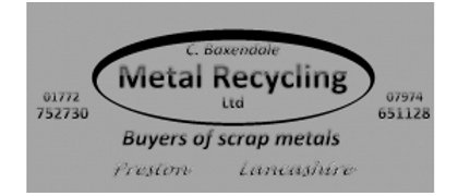 C. Baxendale Metal Recycling Ltd