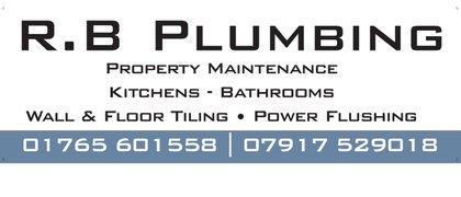 RB Plumbing