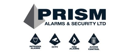 Prism Alarms & Security