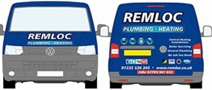 Remploc Plumbing & Heating
