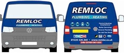 Remploc Plumbing & Heating