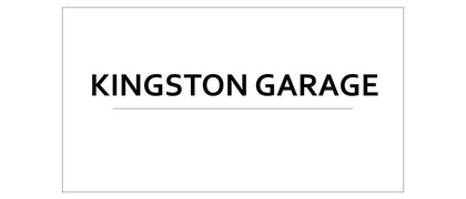 KINGSTON GARAGE