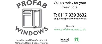 Profab Windows
