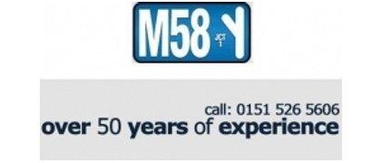M58 Automotive
