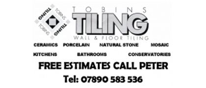 Tobins Tiling