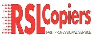 RSL Copiers