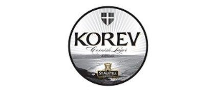 Korev - St Austell Brewery