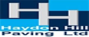 Haydon Hill Paving