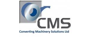 Converting Machinery Solutions Ltd