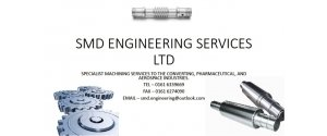 SMD Engineering Services