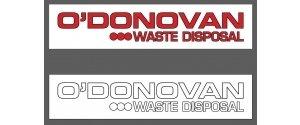 O'Donovan Waste Disposal