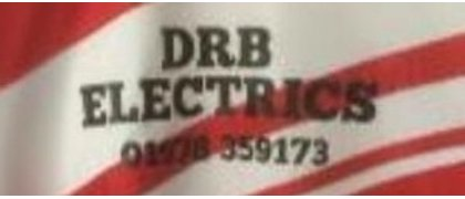 DRB Electrics