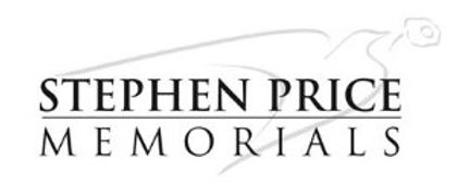 Stephen Price Memorials