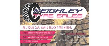 Keighley Tyre Sales