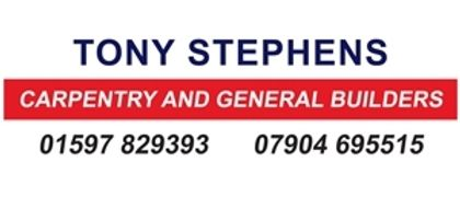 Tony Stephens