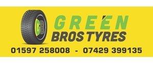 Green Bros Tyres
