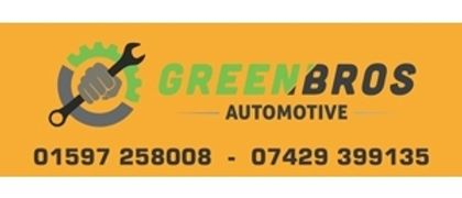Green Bros Automotive