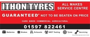 Ithon Tyres