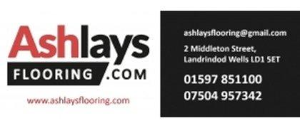 Ashlays Flooring