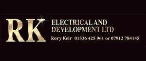 RK Electrical & Development Ltd