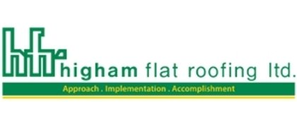 Higham Roofing Ltd.