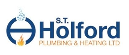 S T Holford Plumbing & Heating Ltd