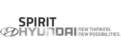 Spirit Hyundai Corby