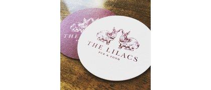 The Lilacs, Isham.