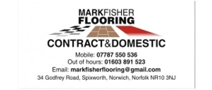 Mark Fisher Flooring
