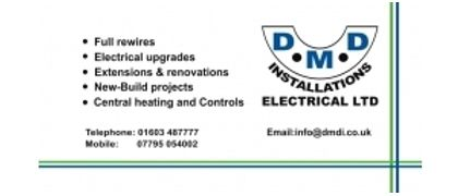DMD Installations