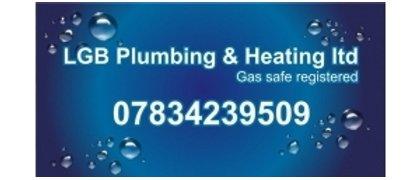 LGB Plumbing & Heating ltd