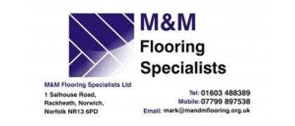 M&M Flooring