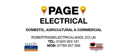 Page Electrical