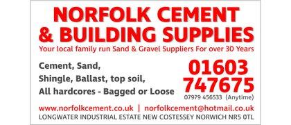 Norfolk Cement