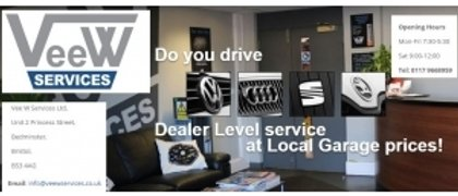 VW Services LTD