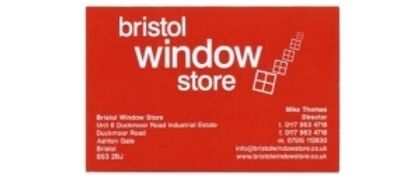 Bristol Window Store