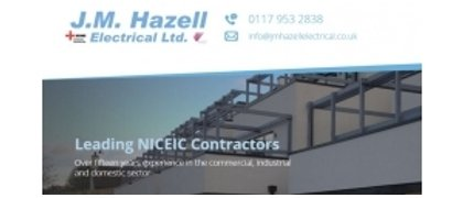 J.M. Hazell Electrical