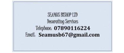 Seamus Bishop